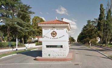 Córdoba: piden juzgar a un cadete de la Fuerza Aérea acusado de abusar de 2 compañeras