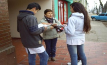 La Provincia hará una encuesta sobre inseguridad en los barrios de Córdoba