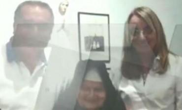 Caso José López: piden una junta médica para analizar el estado de salud de la hermana Alba