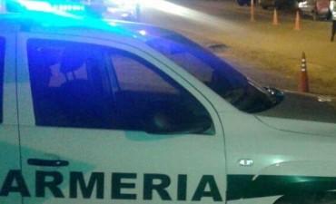 Gendarmes se retiraron de Sierras Chicas