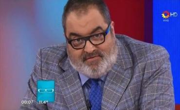 Jorge Lanata y Marcelo Longobardi le respondieron a Guillermo Moreno