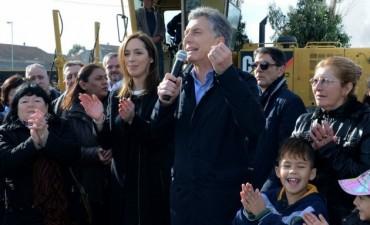 Macri a la oposición: