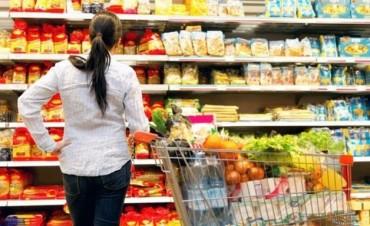 Según el Indec, la inflación de julio fue del 2%