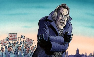 Dura nota de la revista The Economist acerca de la gestion de Macri: