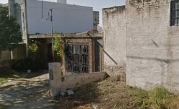 Hombre baleado en salidera bancaria en Córdoba