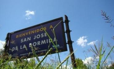 Encontraron muertos a dos hombres en San José de la Dormida