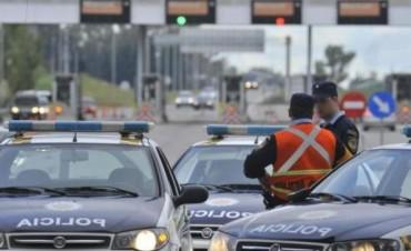 Policia Caminera reintegra las multas que fueron mal cobradas