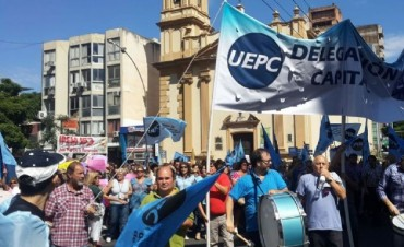 Gremios paran y se movilizan hoy por la Caja en Córdoba