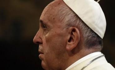 El Papa Francisco pidió rezar por las víctimas del terremoto en Italia