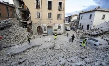 Hasta el momento al parecer no hay victimas argentinas en Italia