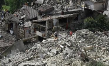 Ya son 159 muertes confirmadas y siguen los trabajos de rescate