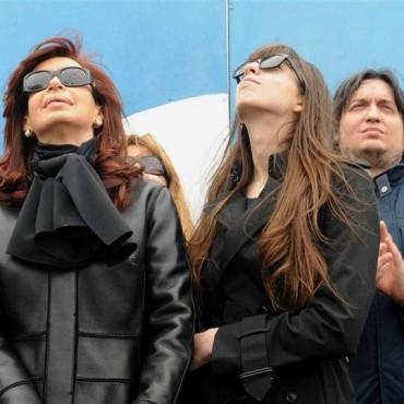 Cristina cedió bienes a sus hijos para evitar que la Justicia los bloquee