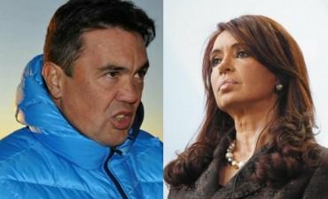 Polémica por filtración de un audio de Marijuan contra CFK