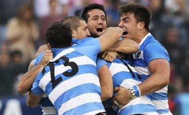 Histórico triunfo de los Pumas en el Rugby Championship: vencieron a Sudáfrica por primera vez en la Argentina