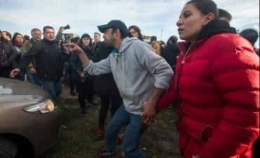 Fiscal da por probado ataque con proyectil al auto de Macri