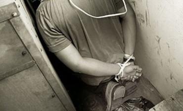 En Mendoza un hombre estuvo maniatado cuatro días tras sufrir un robo