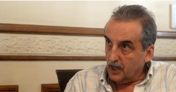 El peronista Guillermo Moreno sufrió un robo y culpó al gobierno