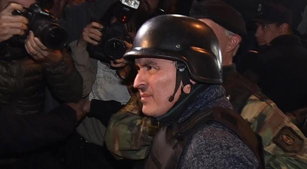 Piden el juicio oral de José López por enriquecimiento ilícito
