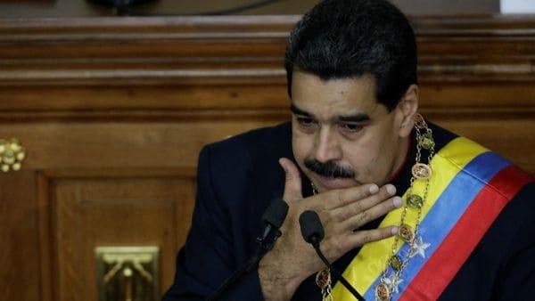 Venezuela podría entrar en default
