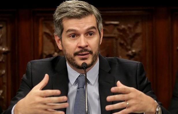 Peña dijo que la recuperación está en casi todos los sectores