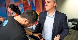 Córdoba exige a la Nación 7.000 millones por la Caja