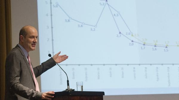 El Banco Central tendrá que volver a subir las tasas