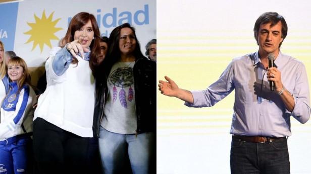 Cristina se acerca a Bullrich: ahora Cambiemos supera a CFK por solo 8 mil votos