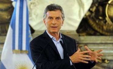 Nueva artroscopia en la rodilla derecha del presidente Macri