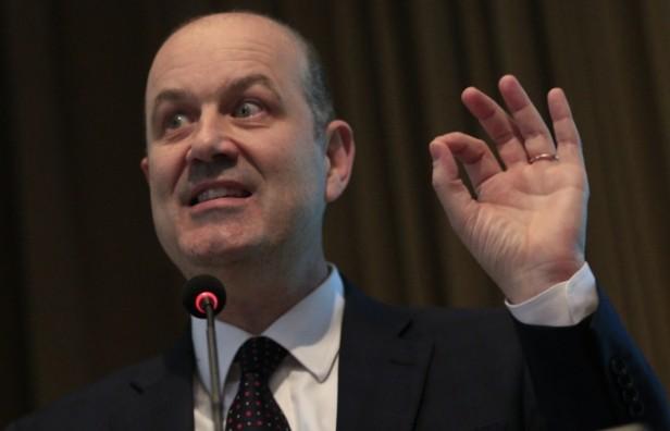Sturzenegger aseguró que la inflación