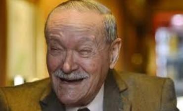 Se apaga la voz del mítico relator Rubén Torri