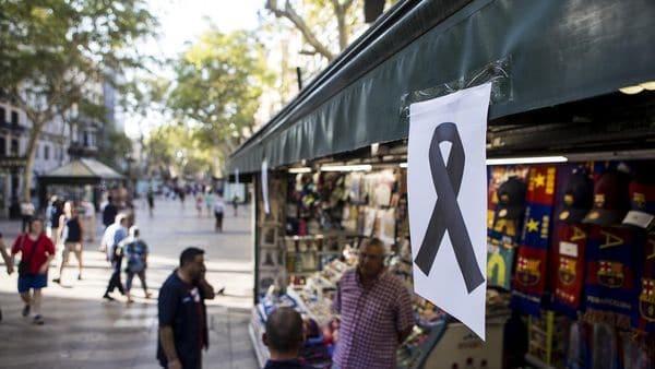 Confirmaron que entre los muertos por el atentado en Barcelona hay una mujer argentina