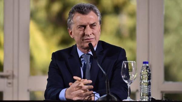 Un hombre fue detenido por amenazar a Macri