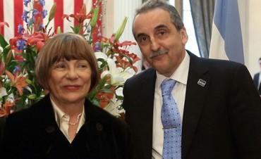 Quién es Marta Cascales, la mujer de Moreno apuntada por Martínez Rojas