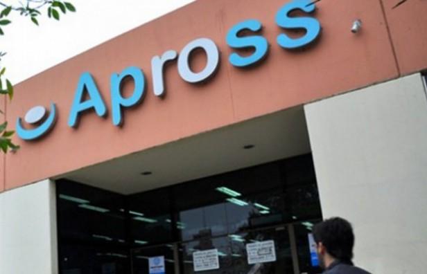 Los prestadores de Apross amenazan con atención restringida