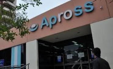 Diferencias en Apross pone en riesgo a afiliados
