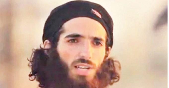 ISIS jura vengar a víctimas de la