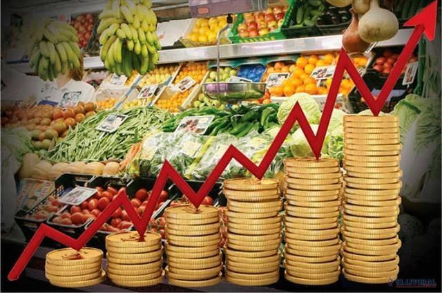 Los sueldos, casi 4% debajo de la inflación de enero a mayo