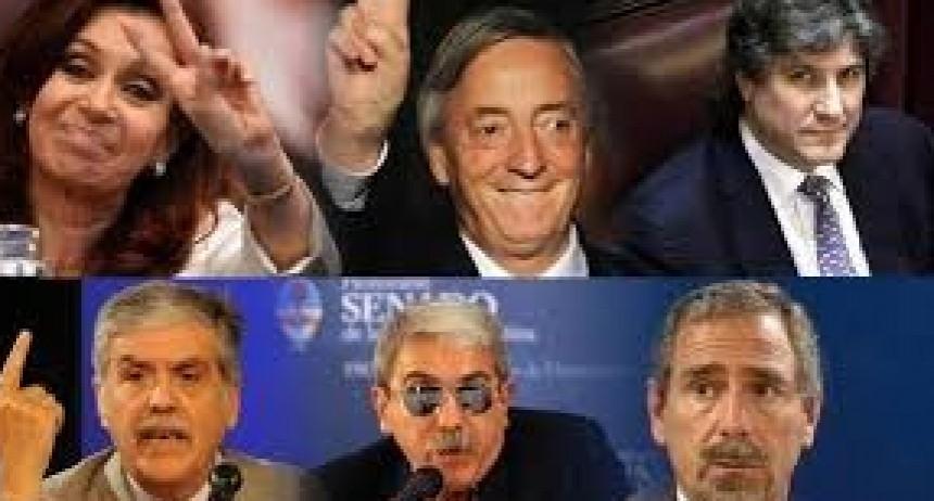 El escándalo más difícil de derrumbar