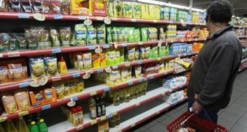 Córdoba fue de 3,52% la inflación