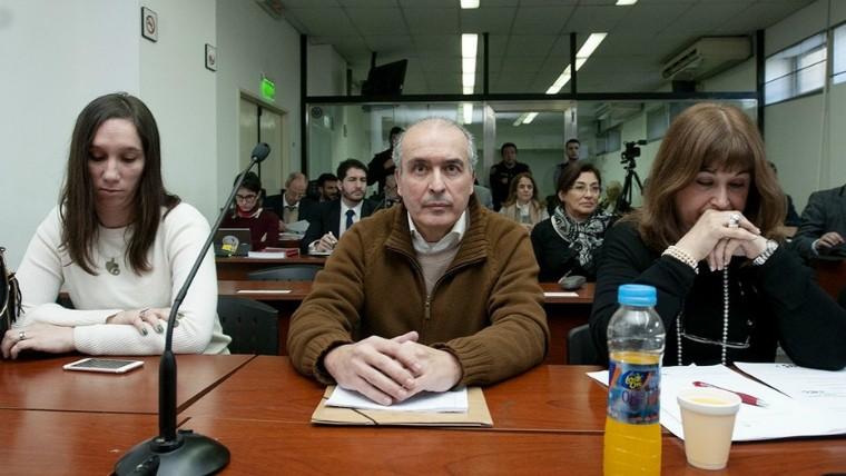 José López declaró y pidió colaborar como arrepentido
