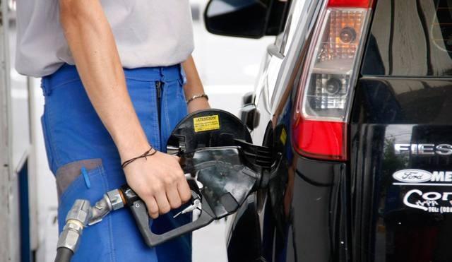 Advierten que las naftas volverán a aumentar en 10 días