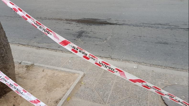Un hombre atropelló, huyó y meses más tarde fue víctima de un caso similar