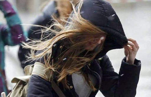 Nueva alerta por vientos intensos con fuertes ráfagas para Córdoba