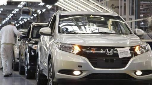 Honda dejará de fabricar autos en Argentina en 2020