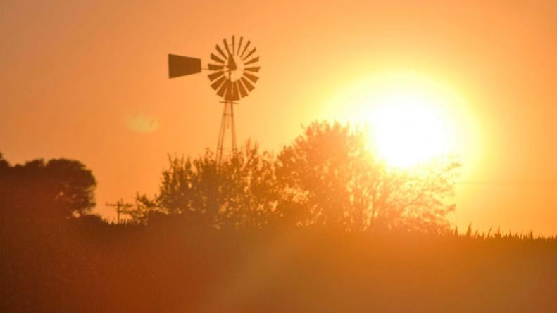 Se esperan máximas de 30º para martes y miércoles en Córdoba