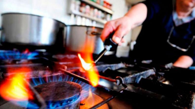 Postergan hasta enero el aumento en las tarifas de gas