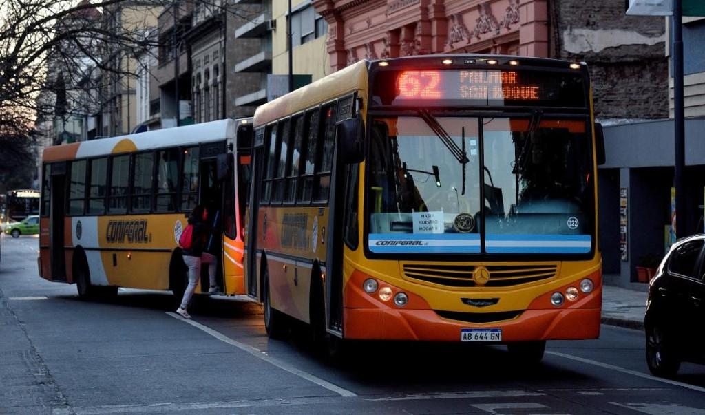 Desde este domingo el boleto urbano de Córdoba costará $31,90