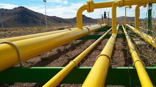 Argentina garantiza a Chile que cumplirá los contratos de exportación de gas en firme