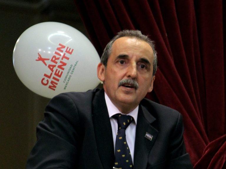 Guillermo Moreno quedó inhabilitado de por vida para ocupar cargos públicos