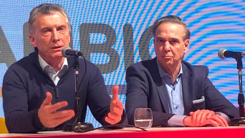 En Córdoba, Mauricio Macri se impuso por 18 puntos